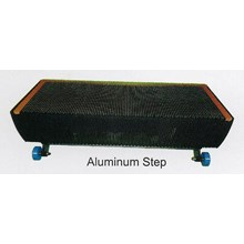 Mitsubishi Aluminium Step