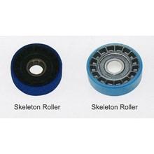 Schindler Skeleton Roller