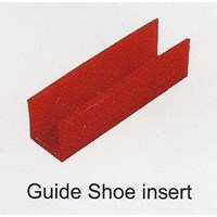 Jual Schindler Guide Shoe Insert