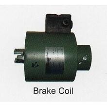Schindler Brake Coil