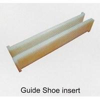 Jual Fujitec Guide Shoe Insert