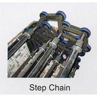 Hyundai Step Chain