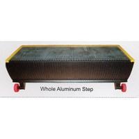 Hyundai Whole Aluminum Step