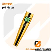 Alat Ukur Ph Seri PE-01