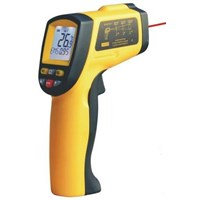 Jual Alat Ukur Suhu Thermometer Infra Merah  Seri AMF005