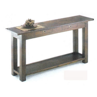 Jual End Table Double Top