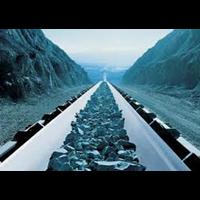 M-Tech Ruber Belt - Belt Conveyor - Karet Konveyor - EP 100 - EP 150 - EP 200