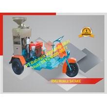 RMU Mobile Satake