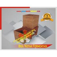 Kotak Fermentasi Kakao