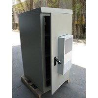 Sell Outdoor Cabinet Battery Rack