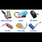 Jual Battery PLC & Servo Mitsubishi