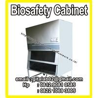 Jual Furnitur Laboratorium Biosafety Cabinet