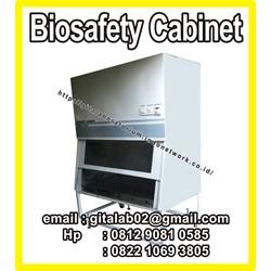 Furnitur Laboratorium Biosafety Cabinet