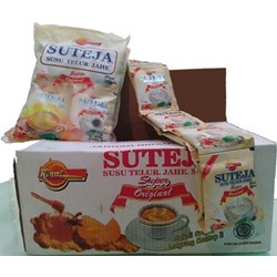 Minuman Sehat Suteja Super Original