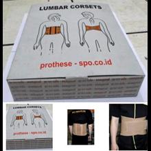 Korset Lumabr Hard Prothese SPO