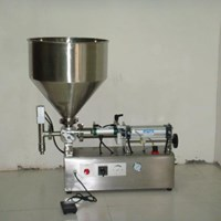 Sell Filling Cream Machine