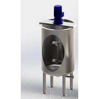 Tangki Mixer 500 Liter