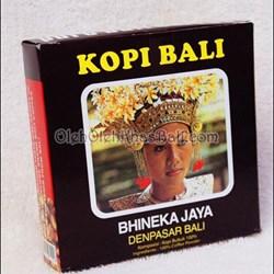 Kopi Bali Janger Cap Kupu-Kupu Bola Dunia 250Gr