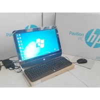 Jual All In One HP Pavilion Core I3