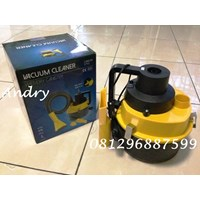 Jual Vacuum Cleaner Mobile Advance New Model Alat Penghisap Debu Advance