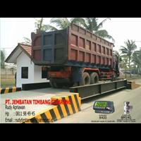 No.3. Rinstrum R420 Kapasitas 30 Ton- Panjang 9 M Dan Lebar 3 M