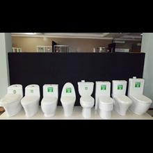KLOSET DUDUK WC