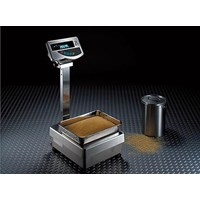 Sell HJK Series Precision Industrial Scale