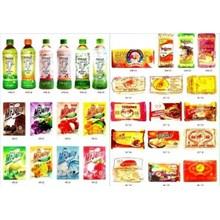 Minuman - Jelly - Mie- Bihun
