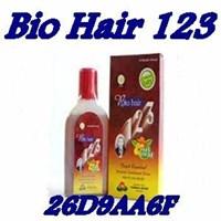 Jual OBAT BIO HAIR ASLI PENUMBUH RAMBUT BOTAK - 082242985999