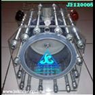 Jual Penghemat Bbm Generator HHO Model: JE 12000S