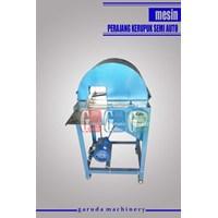 Mesin Perajang  atau Pemotong Kerupuk