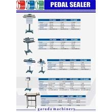 Pengemas sistem Pedal