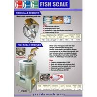 Jual Mesin Sisik Ikan