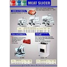 Mesin Pengiris Daging (Meat Slicer)