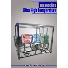 Mesin UHT (Ultra High Temperature)