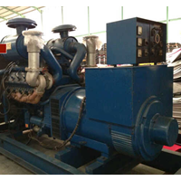 Jual GENSET FOR RENTALING AND SALE