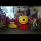 Jual Mainan Koin - Kidde Ride