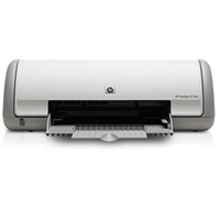 Printer HP - Canon