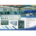 Low Voltage Electrical Switch Board