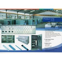 Jual Low Voltage Electrical Switch Board