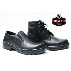 Sepatu Safety 074
