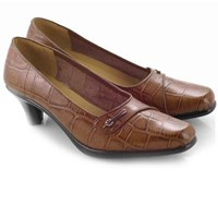 Jual Sepatu Heels Kb 5P 902 Brown