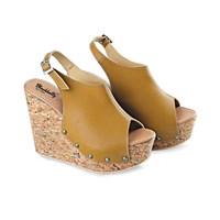 Jual Sepatu Wedges Lol 523