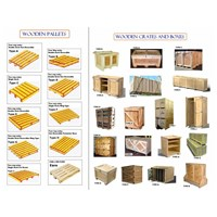 Sell Wood Pallet