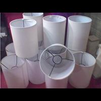 Jual KAP LAMPU TABUNG- LAMPU GANTUNG TABUNG ( PENDANT FIXTURES) DIAMETER 40CM