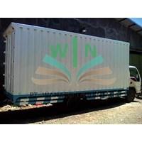 Truck Box Besi