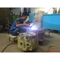 Jual Fabrikasi & Manufactur Off Engine Spare Part