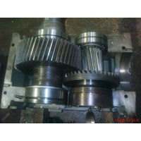 Jual Overhaul Gear Box & Fabrikasi Part