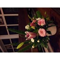 produk Rangkaian Bunga