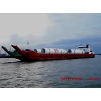 Jual Sewa Kapal Landing Craft - Tank ( LCT )